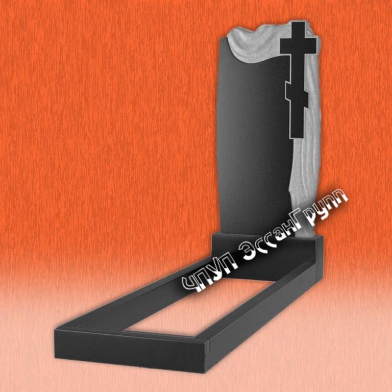 <h3>Памятник надгробный №61 </h3> <h2>от 580 рублей  </h2>