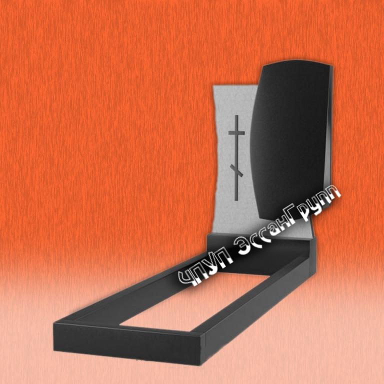 <h3>Памятник надгробный №72 </h3> <h2>от 1500 рублей  </h2>